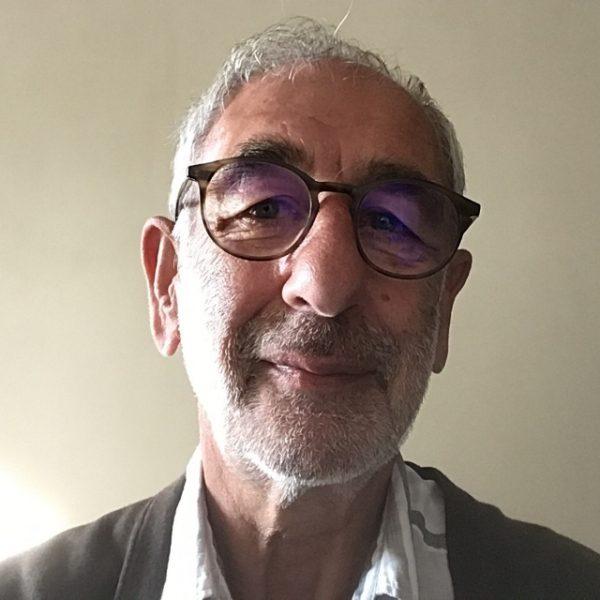 Julian Levitt - SWBT Vice Chair