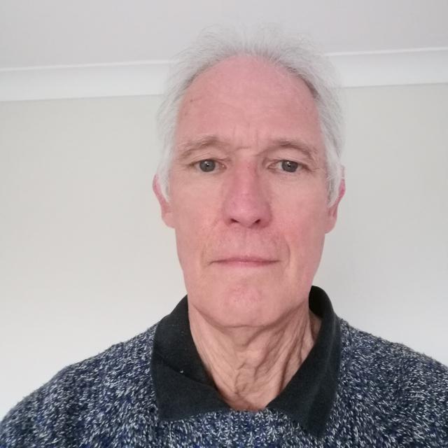 Pete Morgan - SWBT Trustee