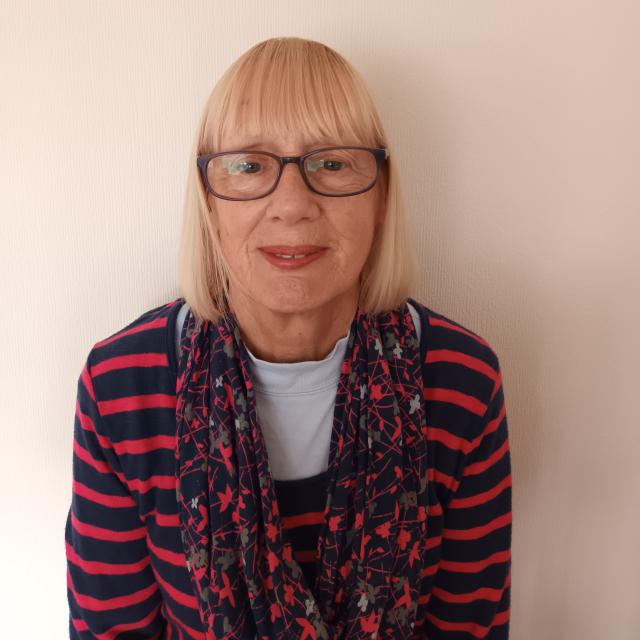 Susan (Su) Roxburgh - SWBT Joint Co-Chair